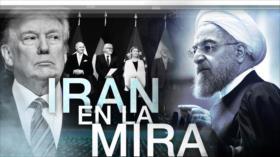 Detrás de la Razón: Estados Unidos vs Irán, Trump y la CIA amenazaron con guerra