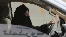 Riad agrava represión contra activistas de los derechos de la mujer