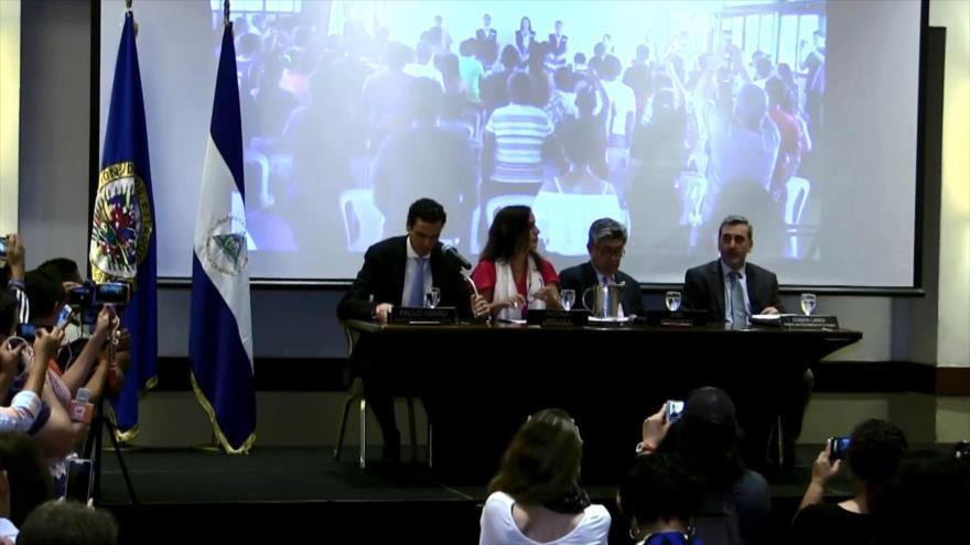 CIDH presenta su informe preliminar sobre protestas en Nicaragua