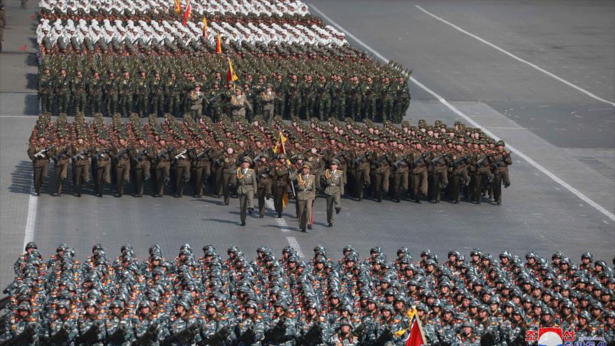 Pentágono: Corea del Norte sigue siendo una amenaza creciente
