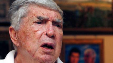 Muere en Miami el exagente de la CIA Luis Posada Carriles