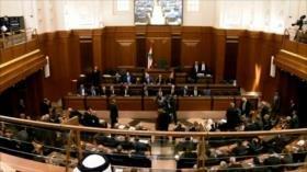 Debuta nuevo Parlamento libanés tras nueve años