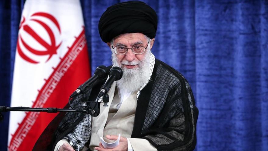 Líder iraní anuncia condiciones para Europa sobre acuerdo nuclear