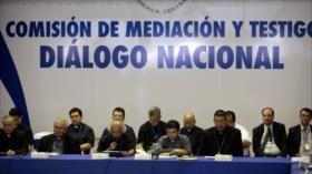 Gobierno de Nicaragua advierte del diseño de un golpe de Estado