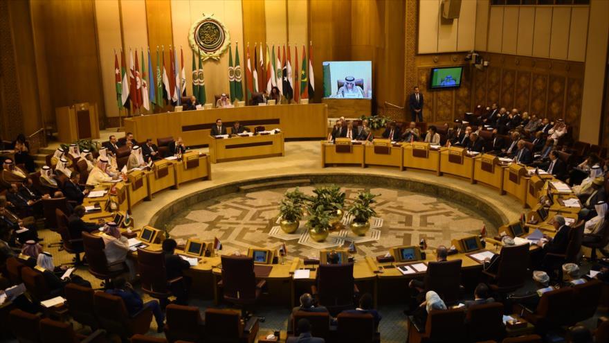 Liga Árabe rompe cooperaciones con Guatemala por Al-Quds