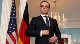 Alemania a EEUU: Europa está 'muy, muy unida' sobre pacto nuclear