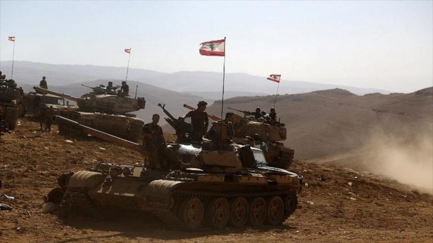El Líbano seguirá con su lucha hasta liberar granjas de Shebaa | HISPANTV