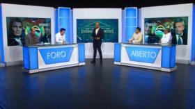 Foro Abierto; Ecuador: Lenín Moreno, un año de Presidencia