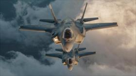 Senado de EEUU impide vender F-35 a Turquía por comprar S-400 ruso