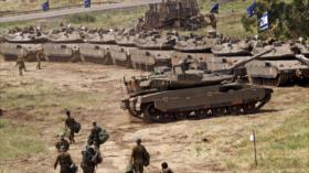 Político israelí ve 'absurda' la idea de devolver Golán a Siria