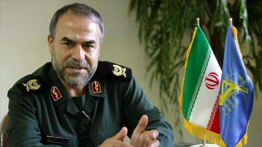 'Pompeo se hace ilusión de que Irán es como antes'