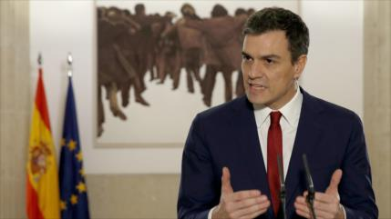 España da por agotado el Gobierno de Rajoy tras 'trama Gürtel'