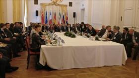 Irán reclama garantías a Europa para mantener el acuerdo nuclear