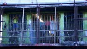 Informe de INDH acusa hacinamiento y tortura en cárceles chilenas
