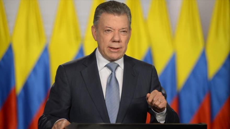 Colombia se unirá a la OTAN como primer país latinoamericano