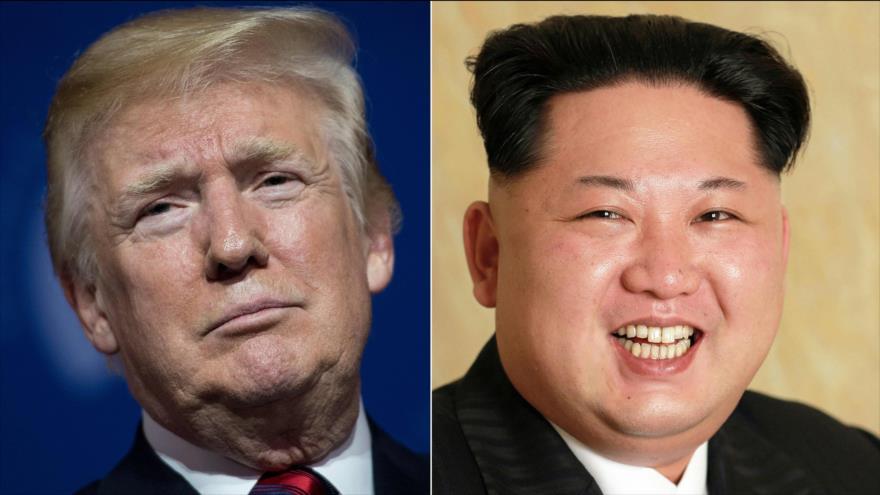 Trump lo tiene difícil para reunir apoyo en su 'presión' a Pyongyang