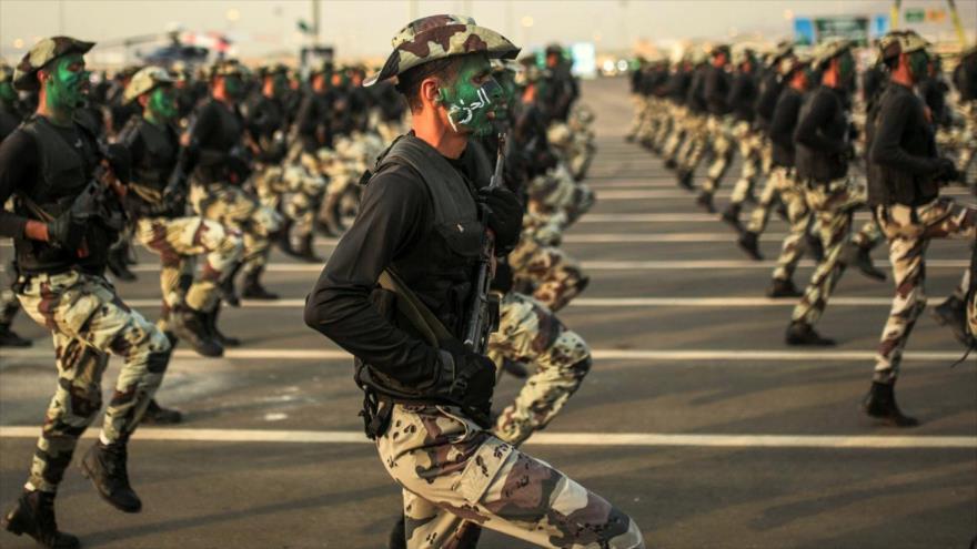 Riad enviará mercenarios al este de Siria y les pagará unos $200 al mes
