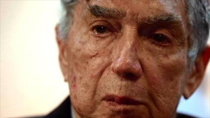 Luis Posada Carriles: epílogo de un personaje siniestro