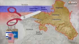 La Balcanización de Rusia: todos los caminos conducen a Moscú