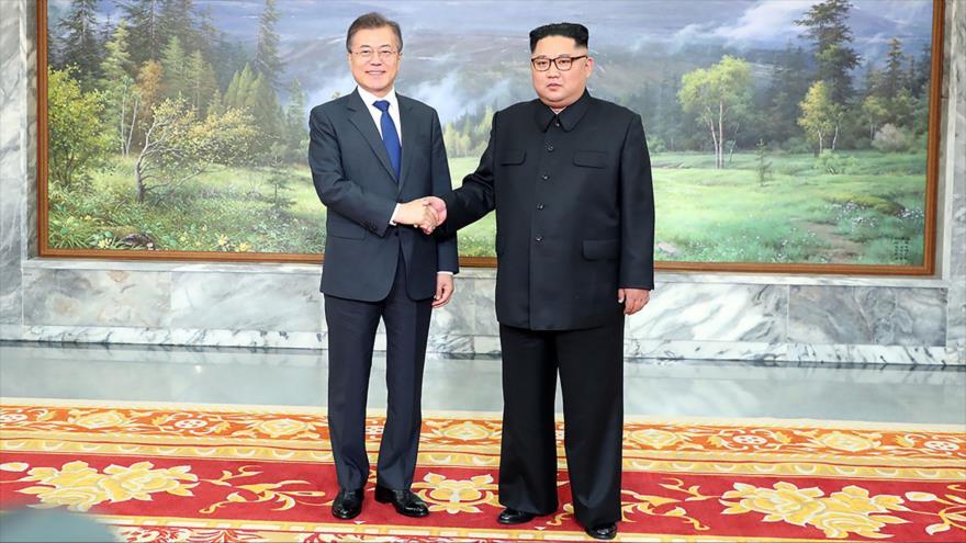 Segunda reunión crucial entre líderes de Corea del Norte y del Sur