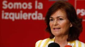 PSOE gobernaría España unos meses antes de convocar comicios