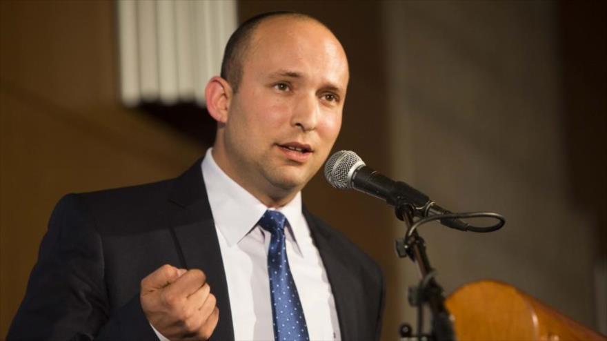 Ministro israelí: No dejaremos que HAMAS aumente su poderío militar