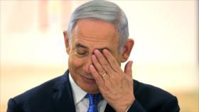 Nueva prueba de corrupción lleva a Netanyahu a otro interrogatorio