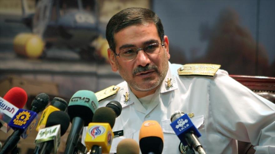 'Irán no pide permiso sobre su convencional poder defensivo'