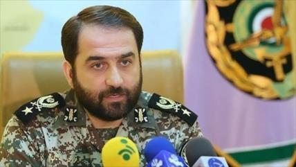 'Irán no canjeará su poderío militar con ninguna negociación'