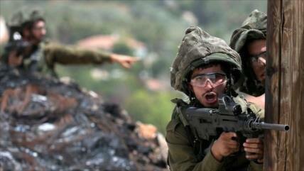 Ventas de armas del Reino Unido a Israel baten récord