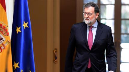 Unidos Podemos pide 'desalojar' a Rajoy por 'higiene democrática'