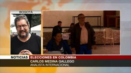 Medina Gallego: Llegada al poder de Duque amenaza paz en Colombia