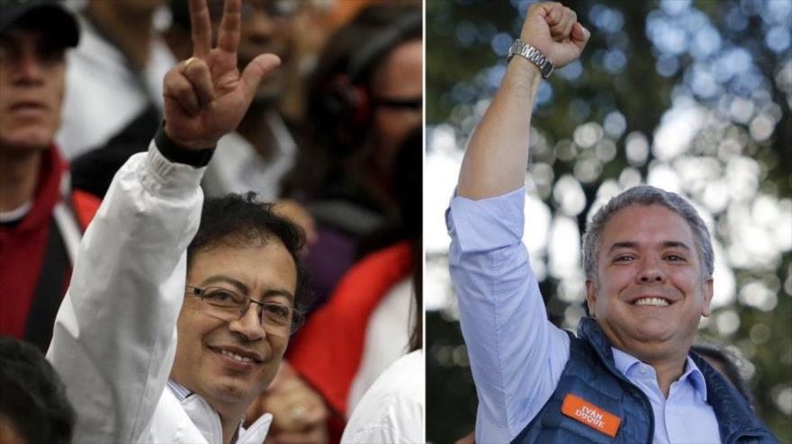 Colombia elige presidente tras el acuerdo de paz con las FARC
