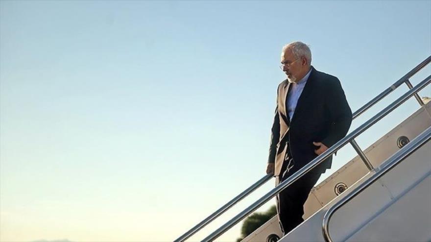 Irán negociará con otros países para salvaguardar el pacto nuclear