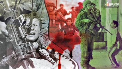 A 70 años de la Nakba, Israel es la mayor entidad terrorista del mundo