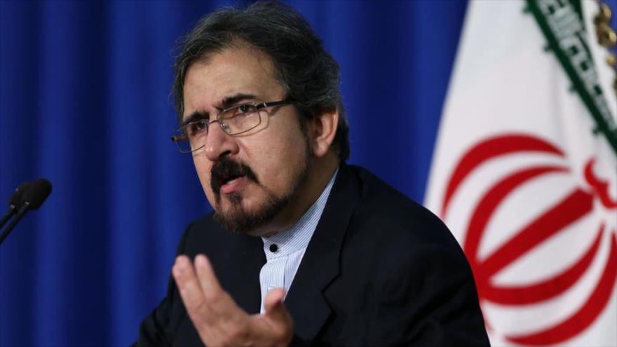 Irán descarta 'sesgados' informes sobre diálogos con Israel