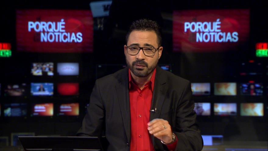 El Porqué de las Noticias: Renuncia inesperada del presidente de Paraguay. Moción contra Rajoy. Futuro del acuerdo nuclear.