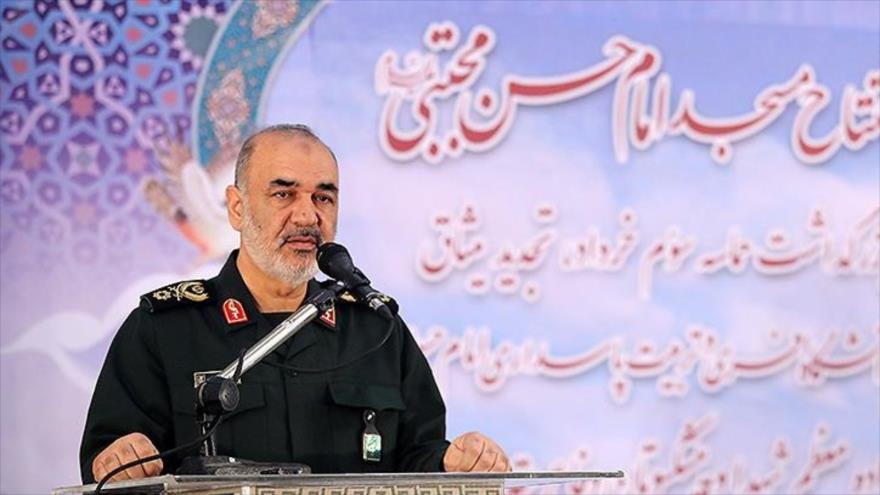 Comandante iraní: Ningún país puede quitarnos los misiles | HISPANTV