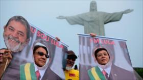 'Lula obtendría la mayoría absoluta en presidenciales de octubre'