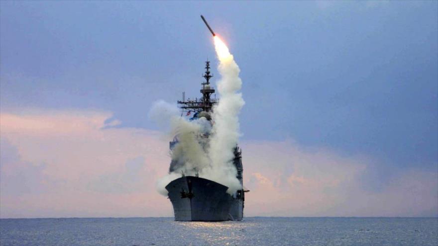 Rusia fabricará radares usando misiles de EEUU derribados en Siria