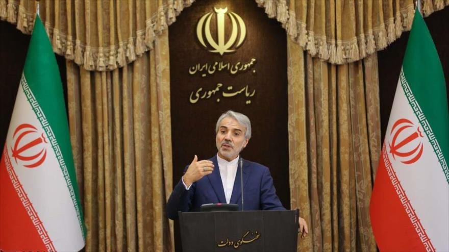 Irán negocia con varios países las vías para eludir sanciones de EEUU