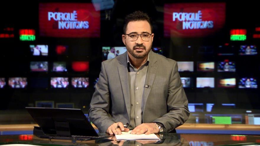 EL PORQUÉ DE LAS NOTICIAS: Violaciones Saudíes. Venezuela por la reconciliación. Franceses en paro por reformas de Macron