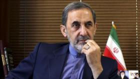 Asesor del Líder propone medidas ante salida de EEUU del acuerdo