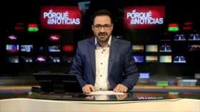 El porqué de las noticias: Moción de censura a Rajoy. Tensa calma en Gaza. Infancia en riesgo