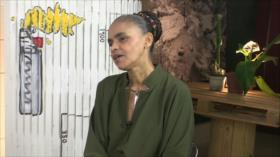 Entrevista Exclusiva: Marina Silva
