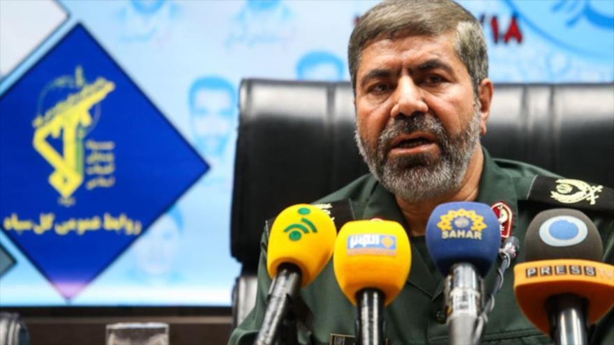 Titular iraní: Ya no hay 'margen de seguridad' para Israel