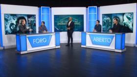 Foro Abierto; Italia: crece la crisis institucional