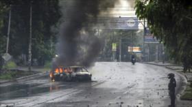 Ejército nicaragüense refuta mentiras sobre acciones de militares