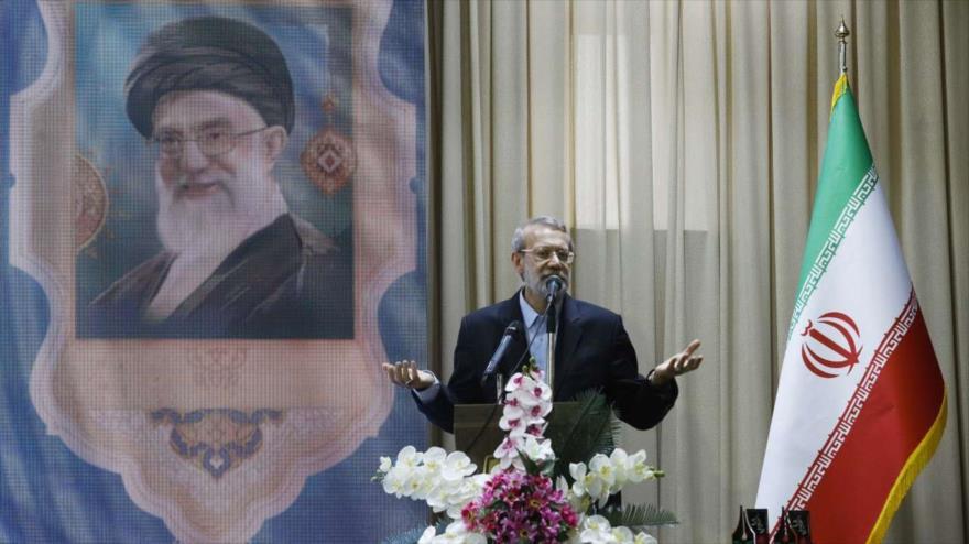 'EEUU creó Daesh para desestabilizar Irán, Siria, Irak y Afganistán'