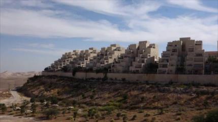 UE exige a Israel anular plan expansionista en Cisjordania ocupada